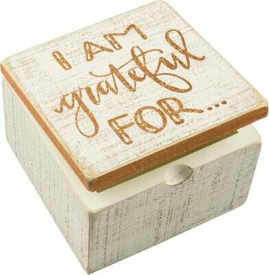 Grateful Box /39242