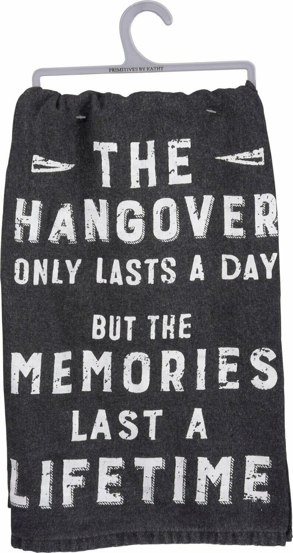 Hangover Towel /31453