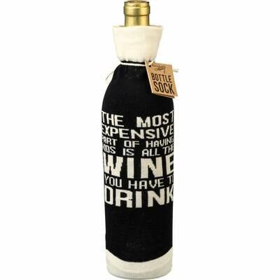 Having Kids Bottle Cover /105527