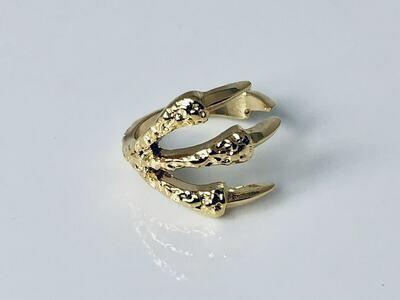 !4k gldpt brass claw rg-3 /092
