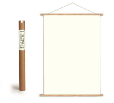 Poster Hanging Kit-Vertical