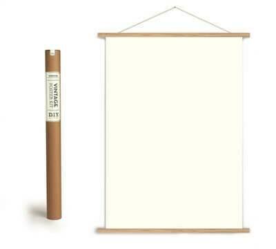 Poster Hanging Kit-Vertical