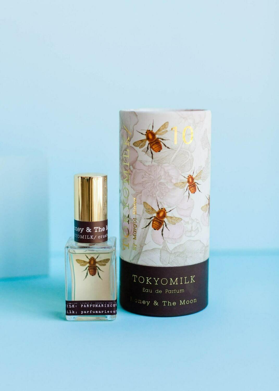 Honey Parfum No. 10