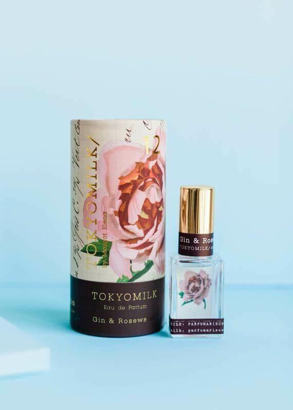 Gin & Rosewater No.12 Parfum