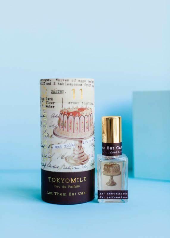 Cake Parfum No.11