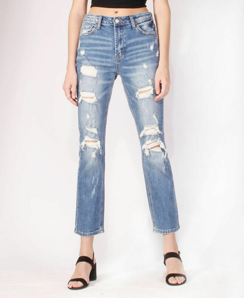 Vervet Boyfriend Jeans