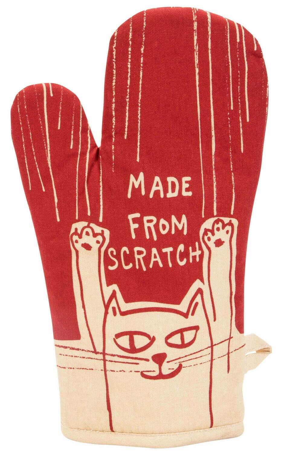 Made From Scratch Oven Mitt