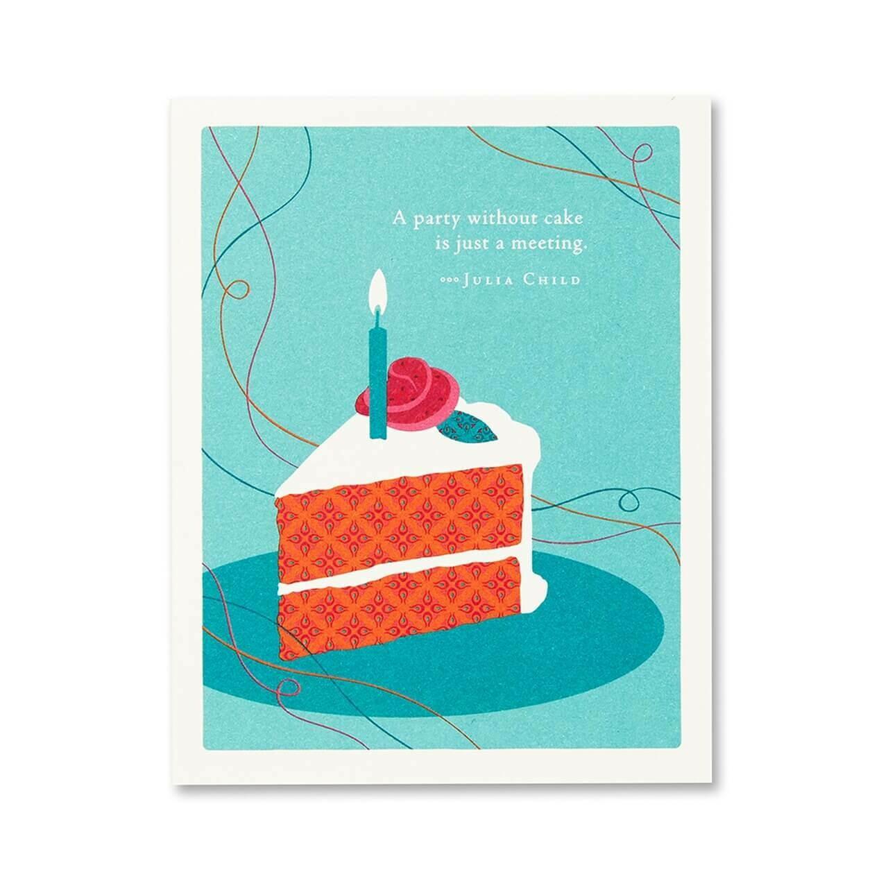 Birthday Card Sku6855