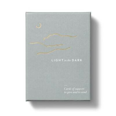 Light in the Dark Boxed Card Set