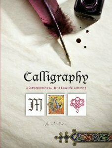 Caligraphy Book