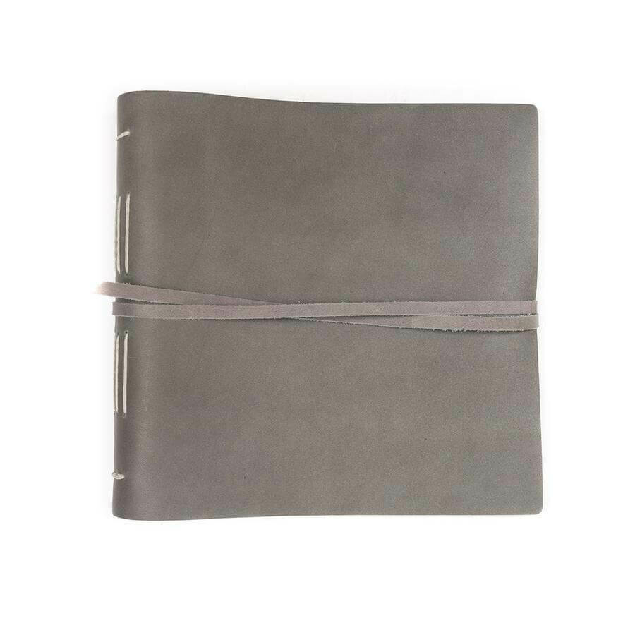 Rustico Big Idea Stone Leather Album