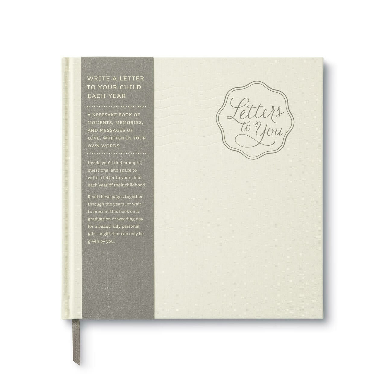 Letters to You Book