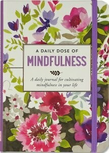 Daily Dose Mindfulness Journal