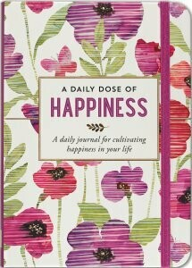 Daily Dose Happiness Journal