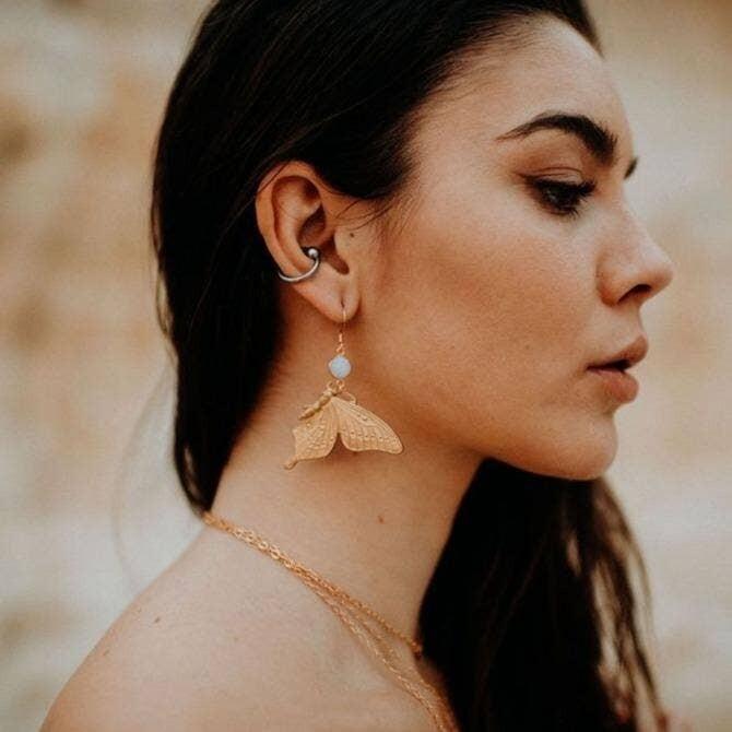 Afterlife Earrings