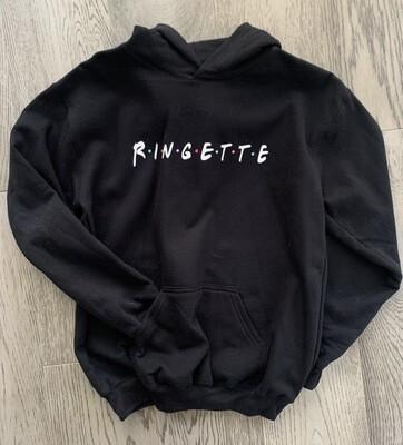R•I•N•G•E•T•T•E Hoodie