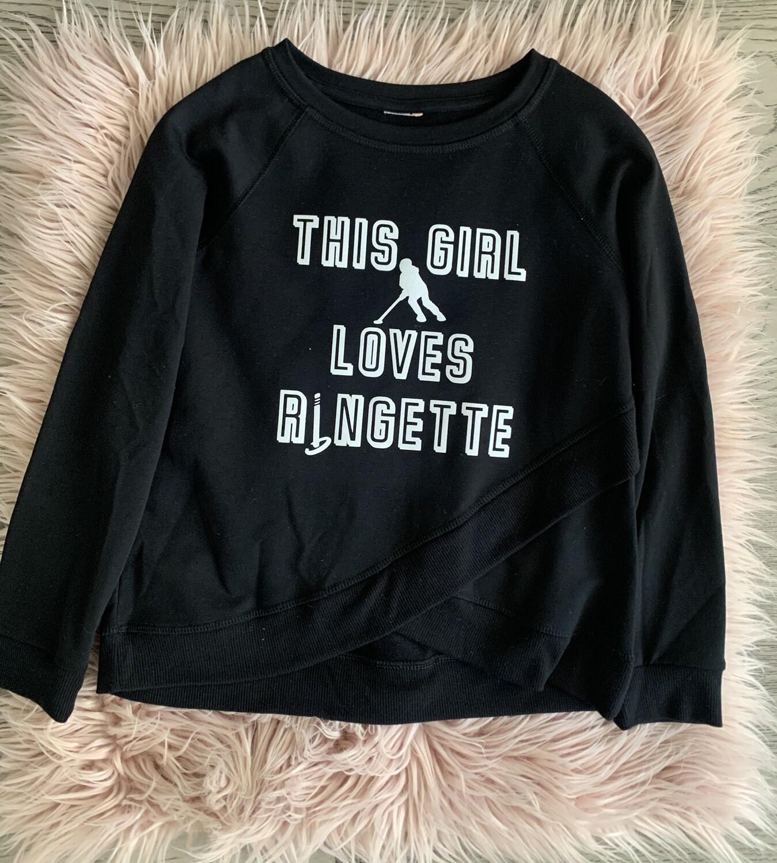 This Girl Loves Ringette