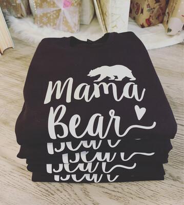 Mama Bear Sweater