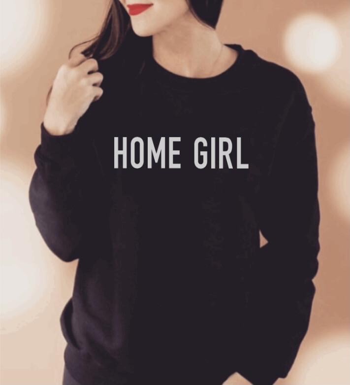 Home Girl Crew