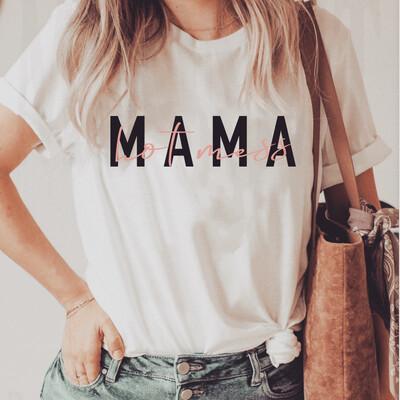 Hot Mess Mama Tee