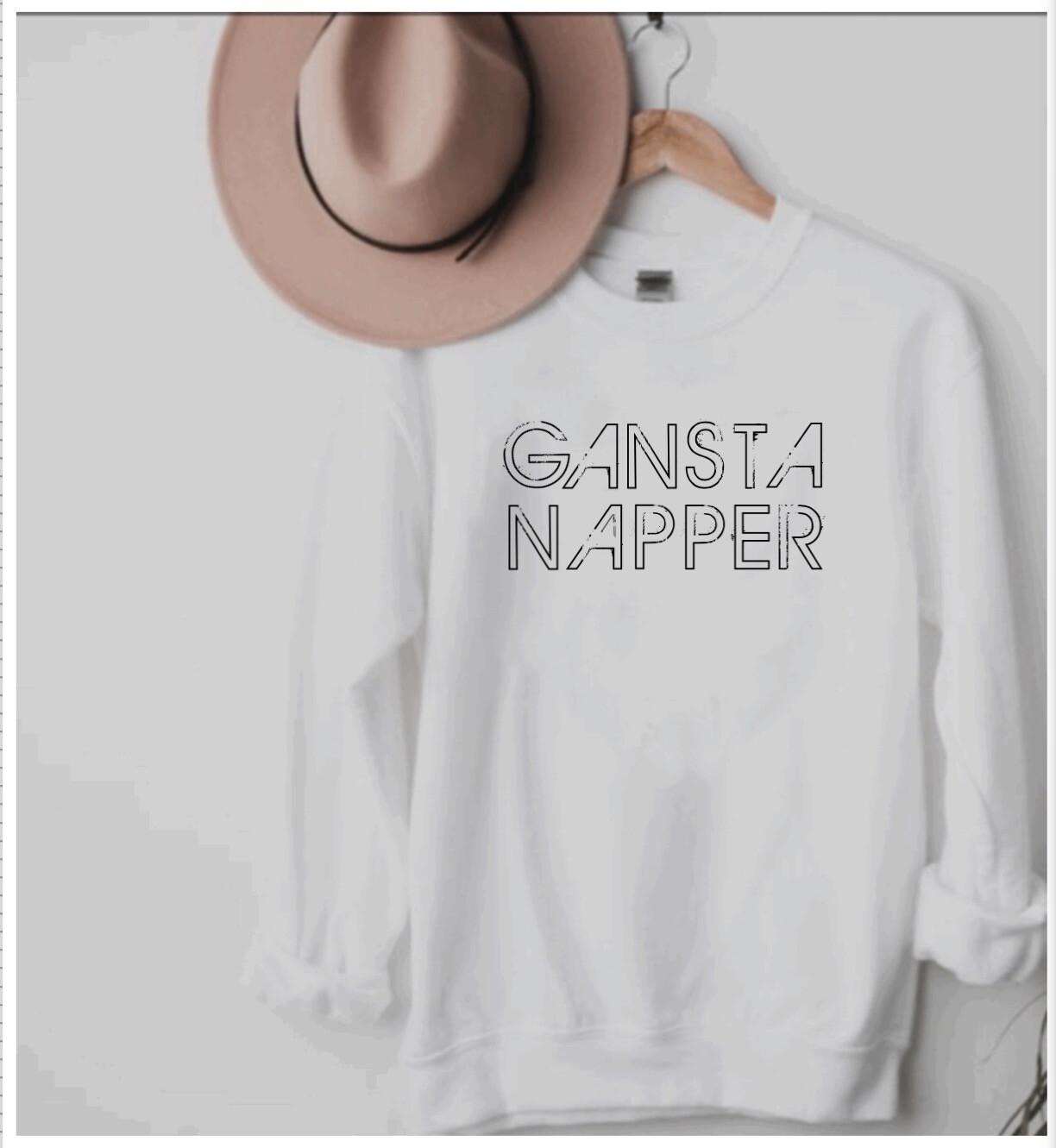 Gangsta Napper