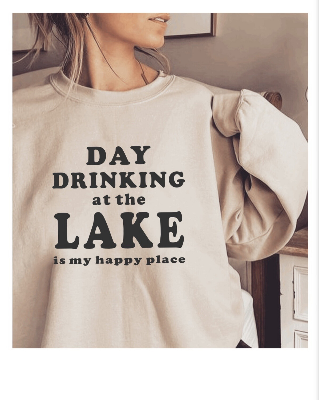 Day Drinking Crew