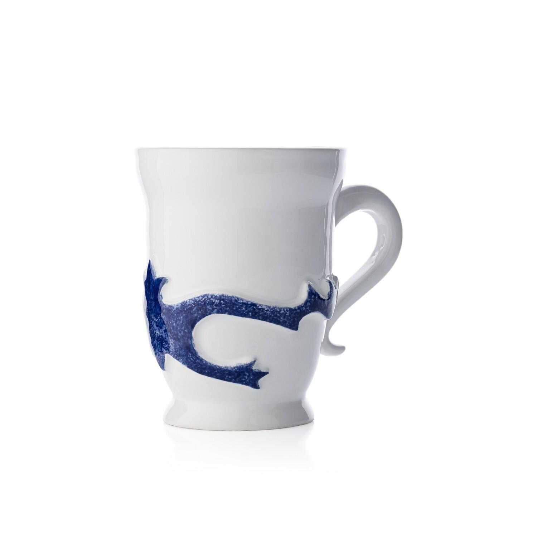 Life tree mug