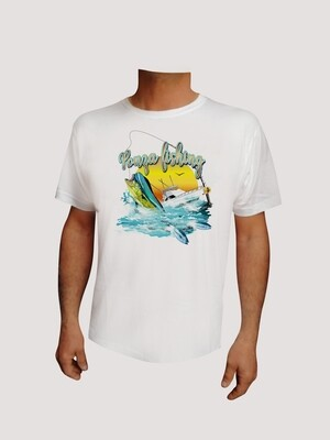 Ponza fishing