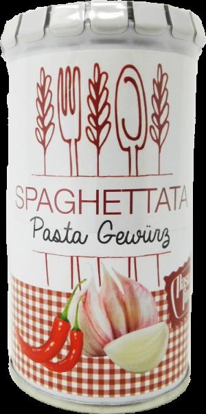 Spaghettata Pastagewürz 80g (100g/7,49€)