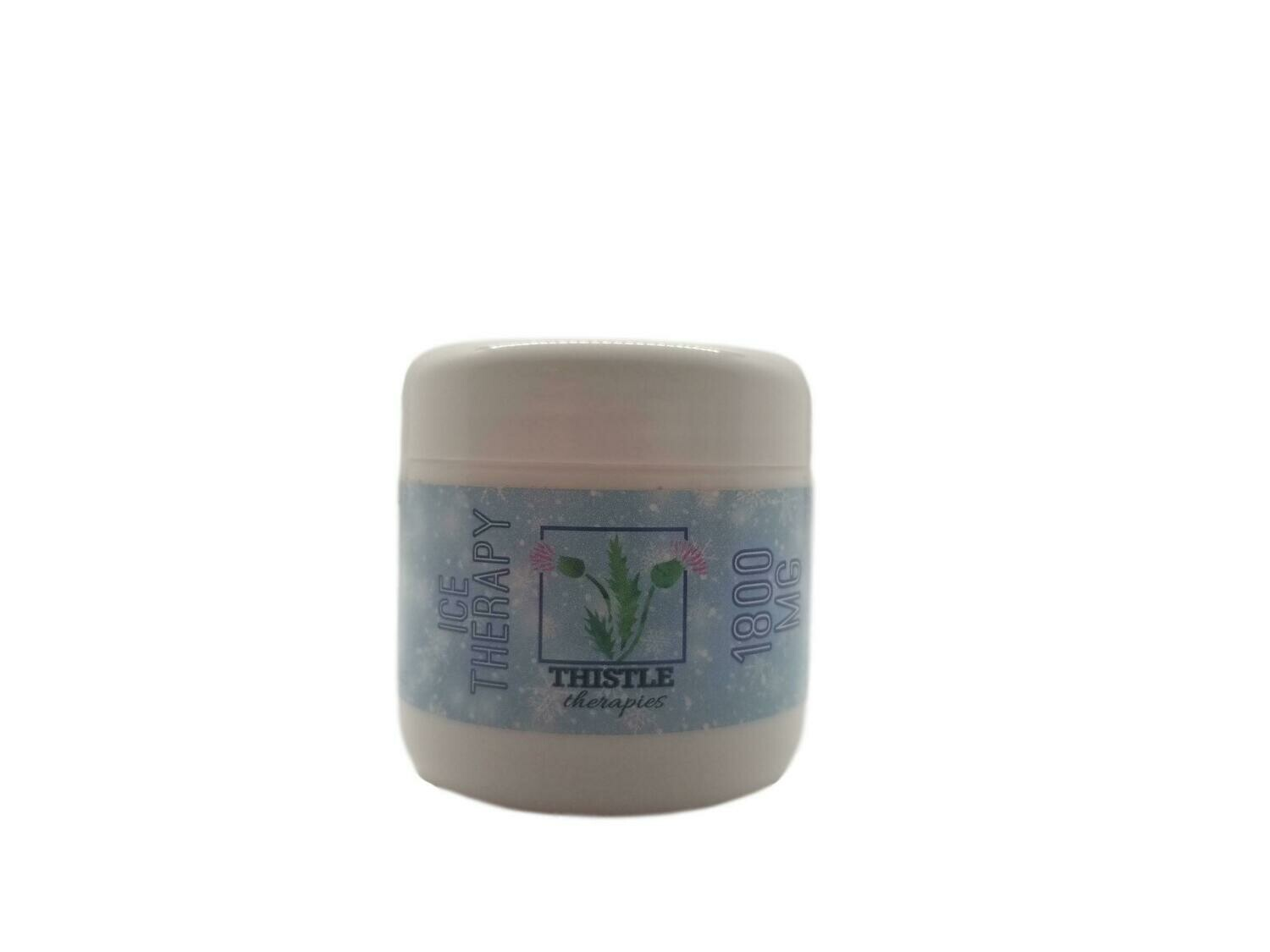 Thistle ICE Therapy Topical 1800mg - 2oz