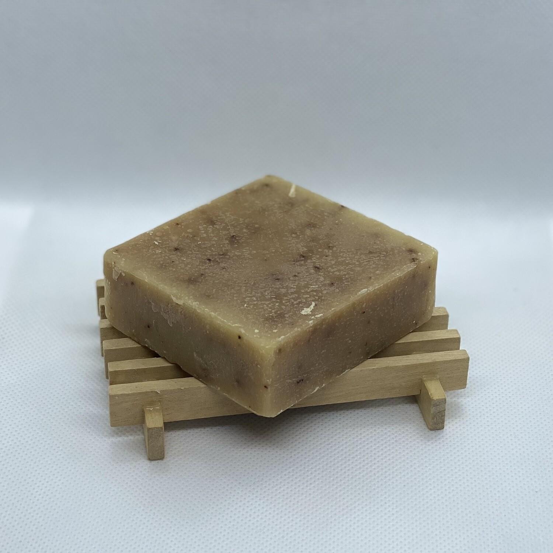 Cafe Mocha Shea Soap