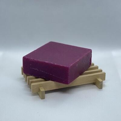 Cranberry Spice Shea Soap