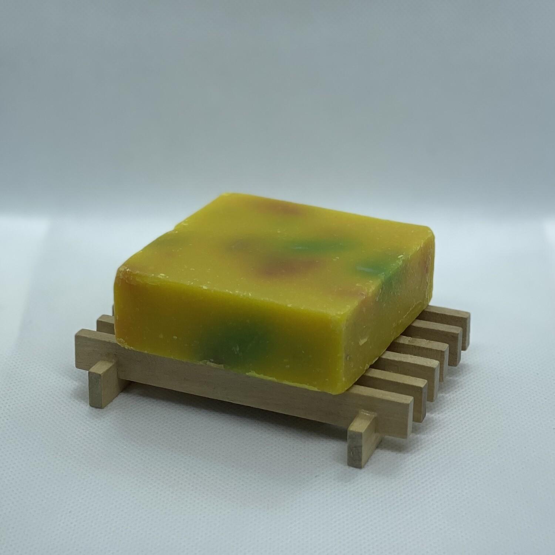 Festival Shea Butter Soap