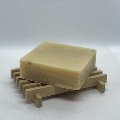 Cherry Almond Shea Soap