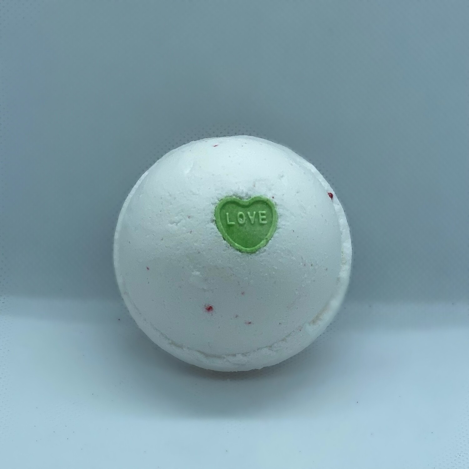 Candy Hearts (Cherry Almond) Bath Bomb