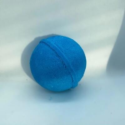 Blueberry Bath Bomb