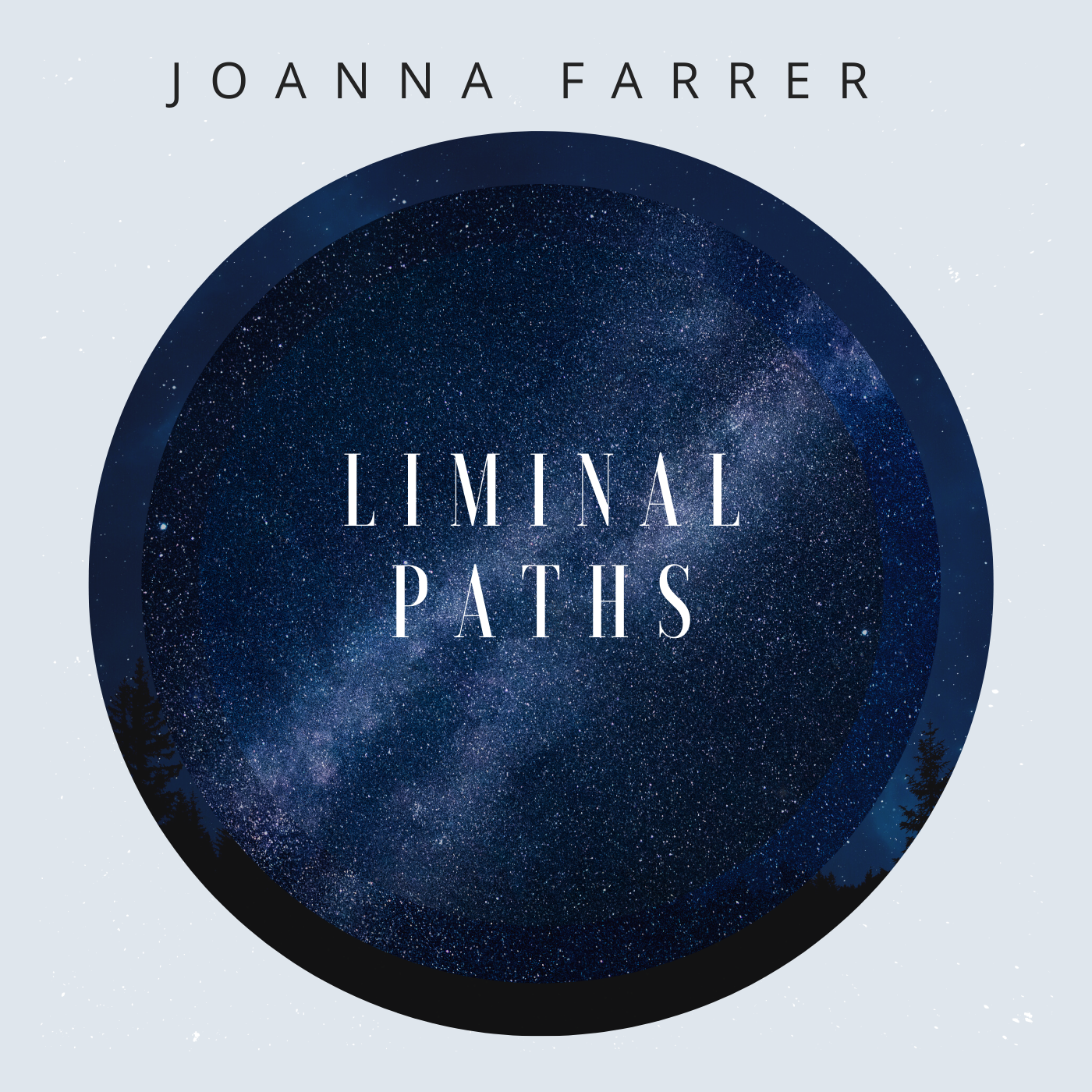 Pre-Order Liminal Paths - Signed Limited LP Edition