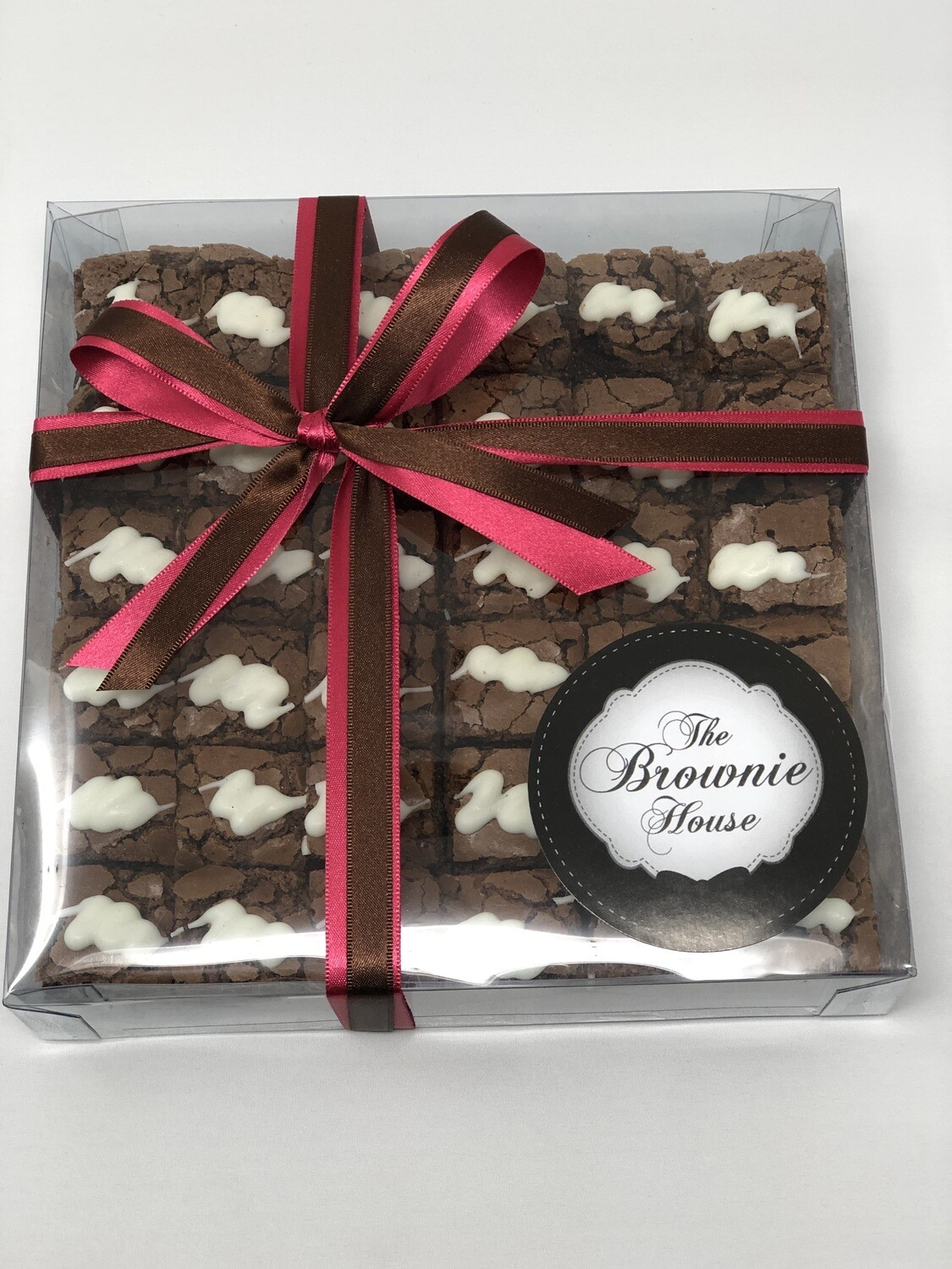 Caja Mini Brownies
