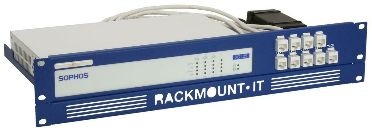 Rackmount.IT RM-SR-T2