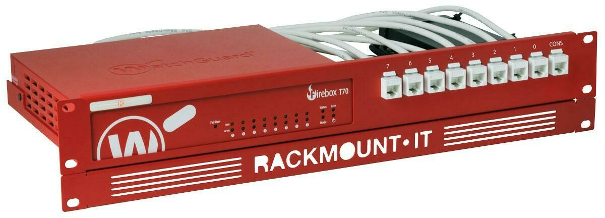 Rackmount.IT RM-WG-T4