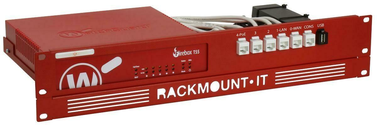 Rackmount.IT RM-WG-T5