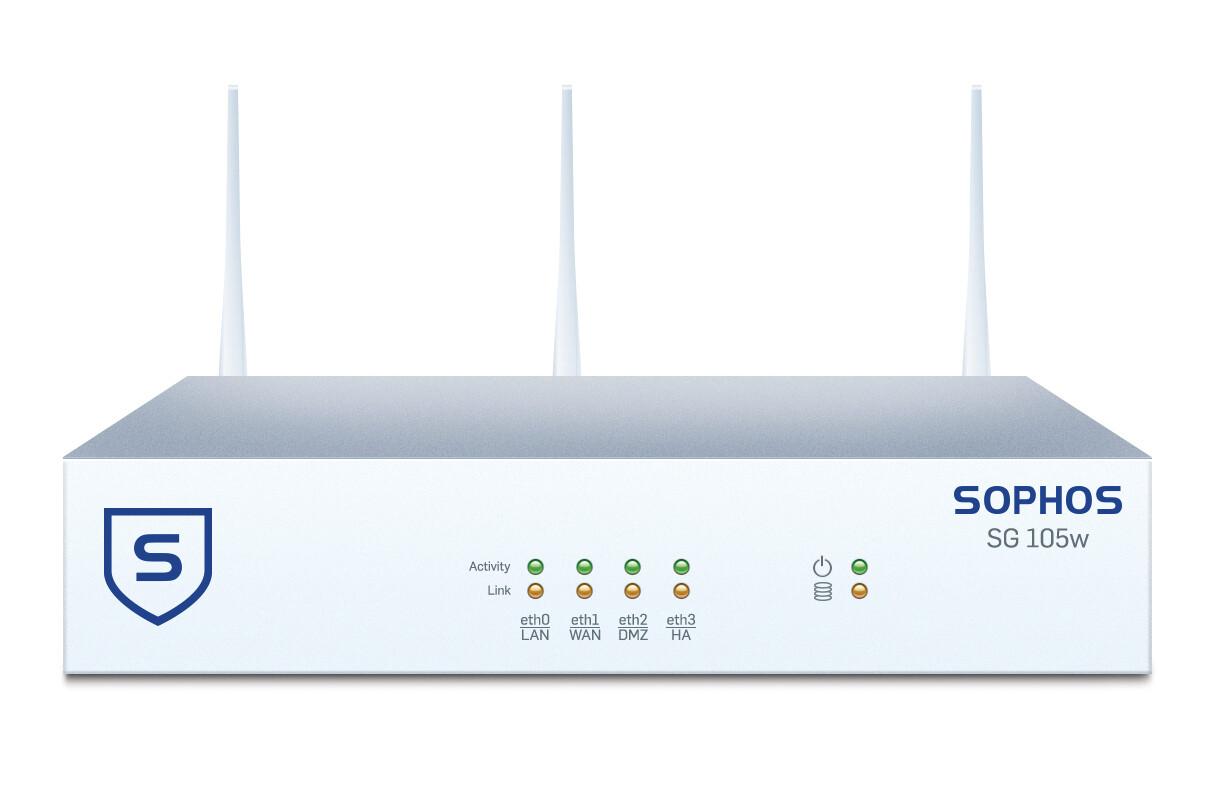Sophos SG 105w Appliance