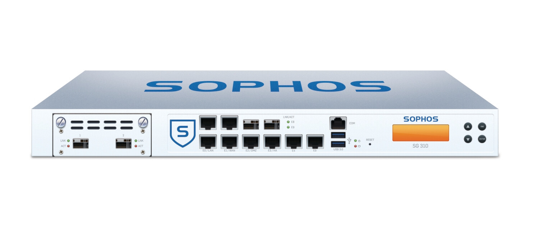 Sophos SG 310 Appliance