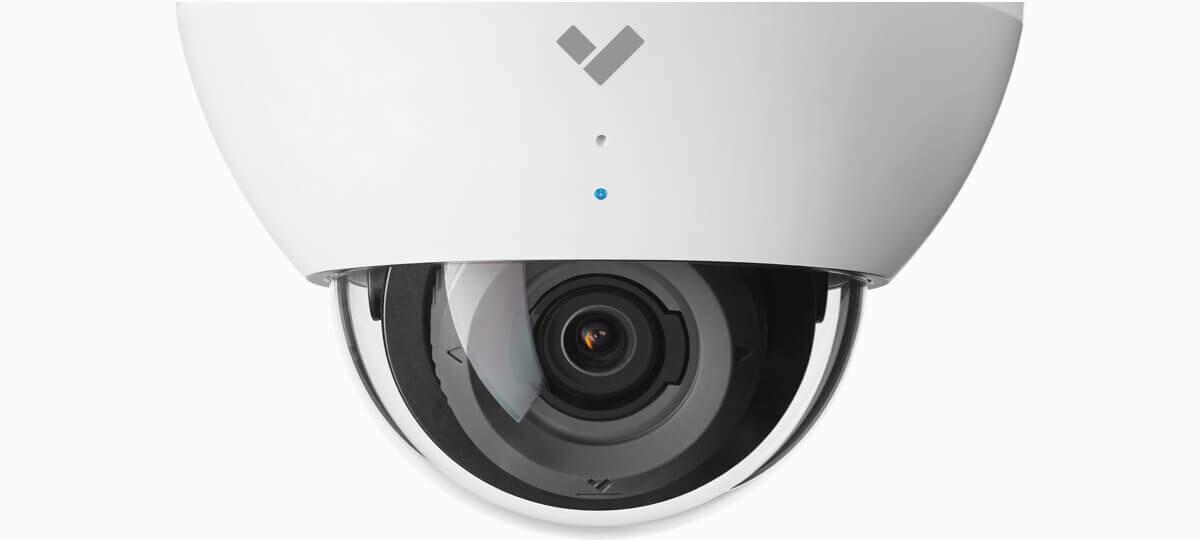 Verkada CD51 Indoor, 5MP, Zoom Lens