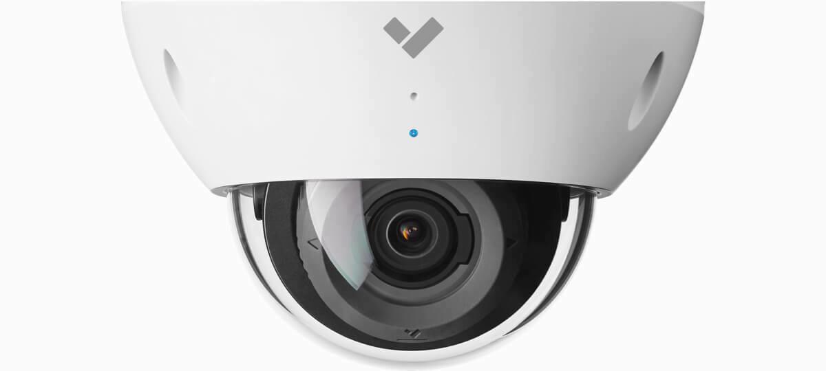 Verkada CD51 Outdoor, 5MP, Zoom Lens