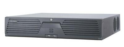 32-ch 2U 4K DeepinMind NVR