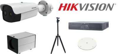 Long-Range Solution Kit with TD2636B