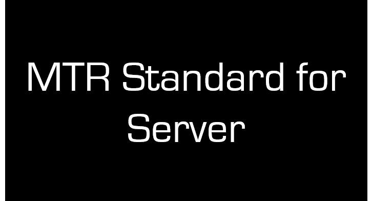 Central Intercept X Advanced for Server with EDR and MTR Standard