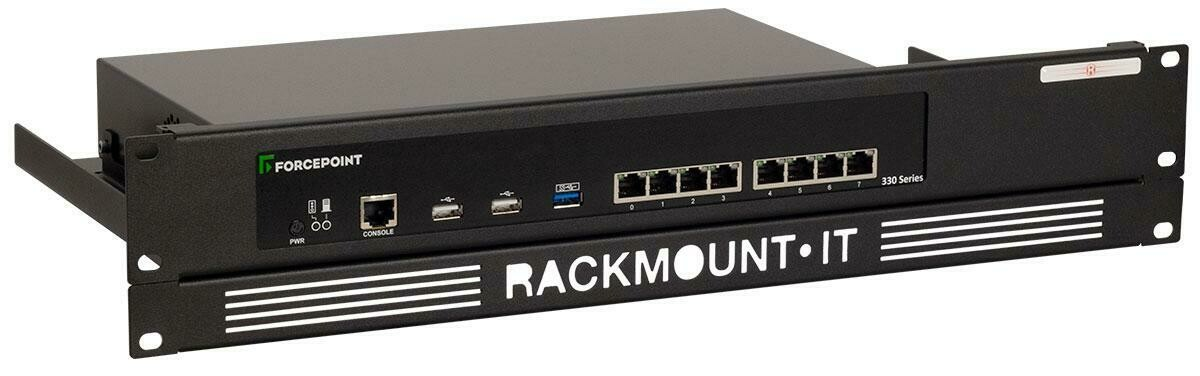 Rackmount.IT RM-FP-T2