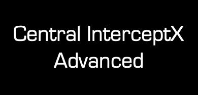 Central Intercept X Advanced